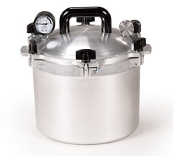 All American Pressure Cooker 910 10 Quart