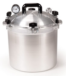 All American 925 Pressure Cooker