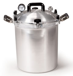 All American 930 Pressure Cooker