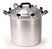 All American 941 Pressure Cooker