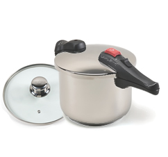 Chefs Design 4.8 Quart Cooker