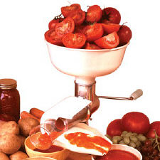 Roma Food Strainer/Sauce Maker