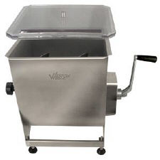 Weston 44 LB Manual Meat Mixer