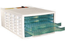 Weston VegiKILN 6 Tray Food Dehydrator