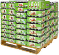 Ball Assorted Half Pallet Canning Jars
