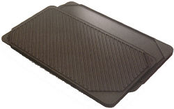 Chefs Design 3560 Non-Stick Reversible Griddle