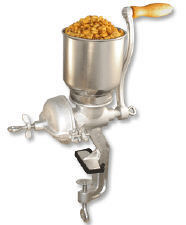 Weston Cereal and Multi Grain Mill