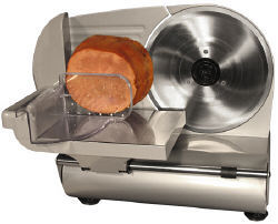 Weston Heavy Duty 9 Inch Food Slicer