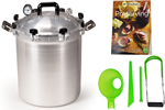 All American 941 41 Quart Pressure Canning Kit